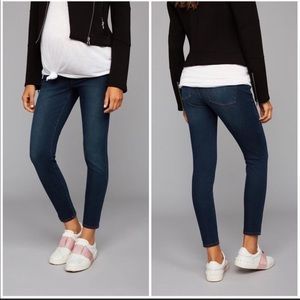 AG Denim Secret Fit Maternity Jeans